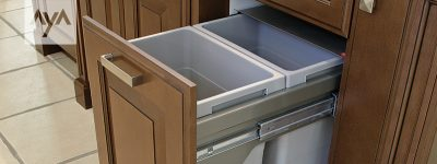BASE RECYCLING CENTRE | DOOR & DRAWER