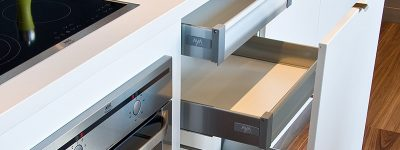 FULL HEIGHT BASE DRAWER | 2 ROLL-OUTS